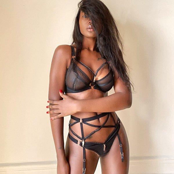 44 Hottest Girls In Lingerie 20
