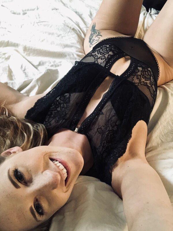 44 Hottest Girls In Lingerie 4