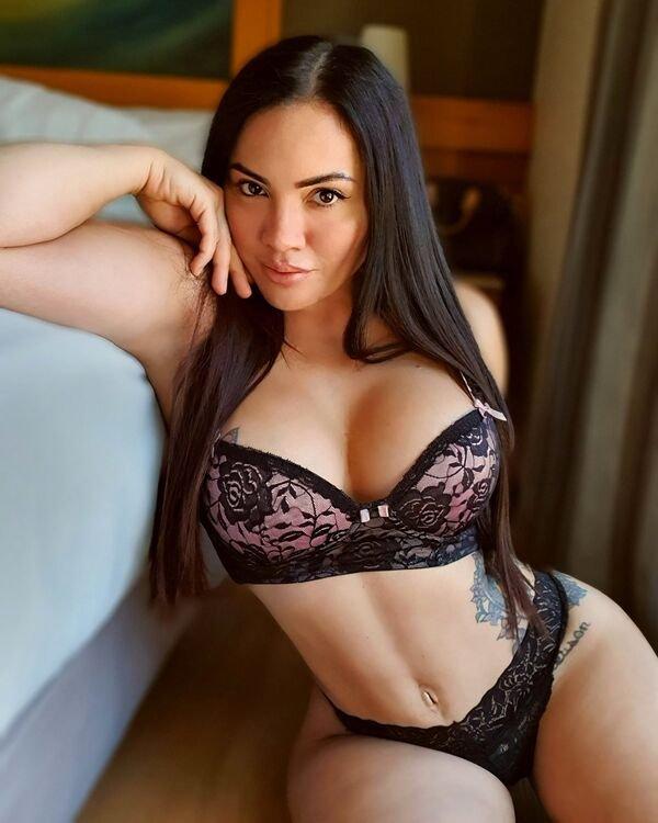 44 Hottest Girls In Lingerie 41