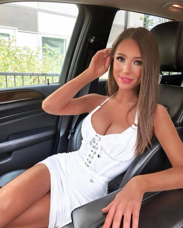 49 Hot Girls In Tight Dresses 29