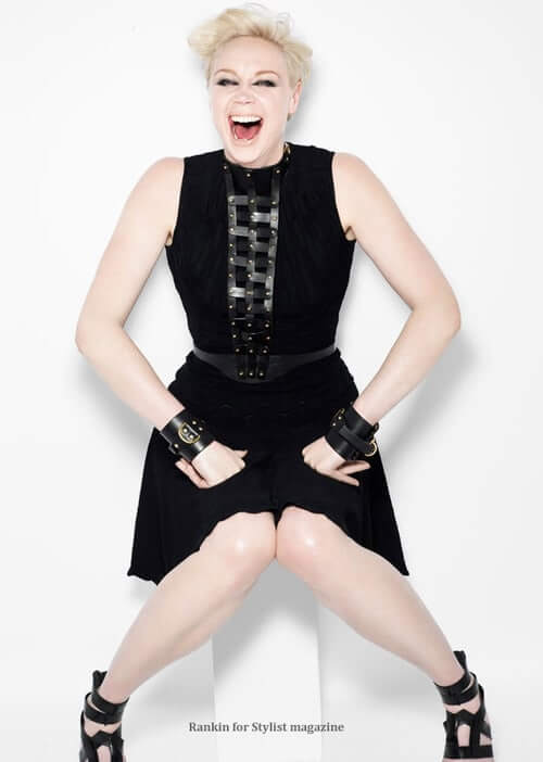 48 Gwendoline Christie Nude Pictures Will Make You Crave For More 34