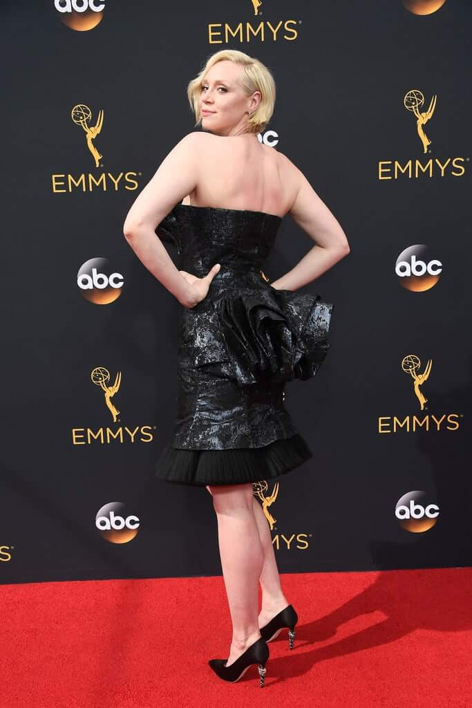48 Gwendoline Christie Nude Pictures Will Make You Crave For More 31