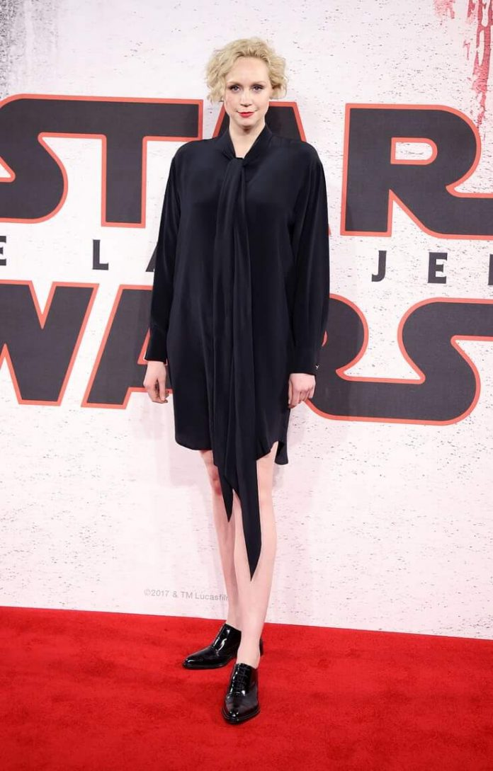 48 Gwendoline Christie Nude Pictures Will Make You Crave For More 27
