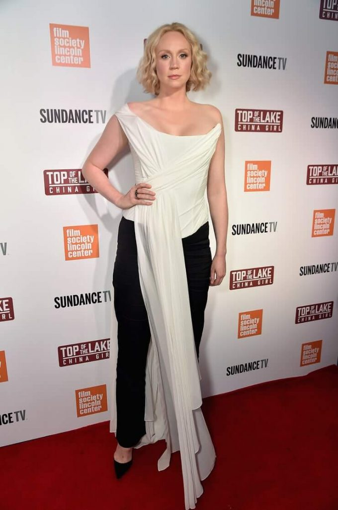48 Gwendoline Christie Nude Pictures Will Make You Crave For More 26