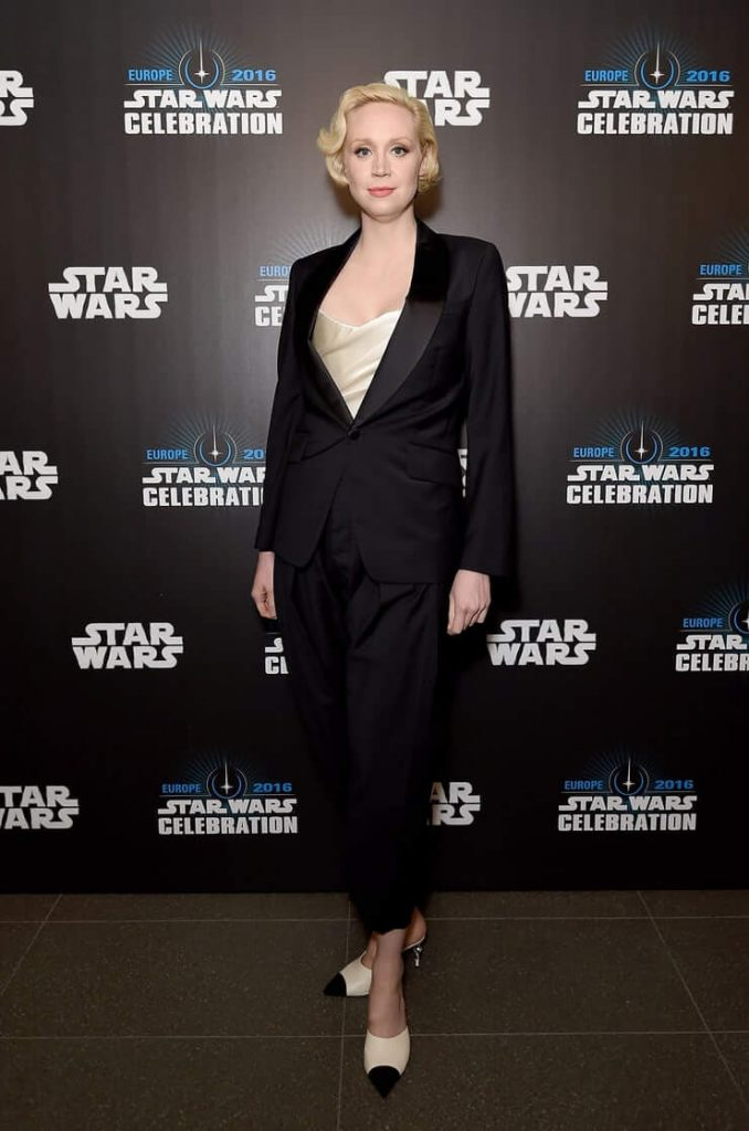 48 Gwendoline Christie Nude Pictures Will Make You Crave For More 25