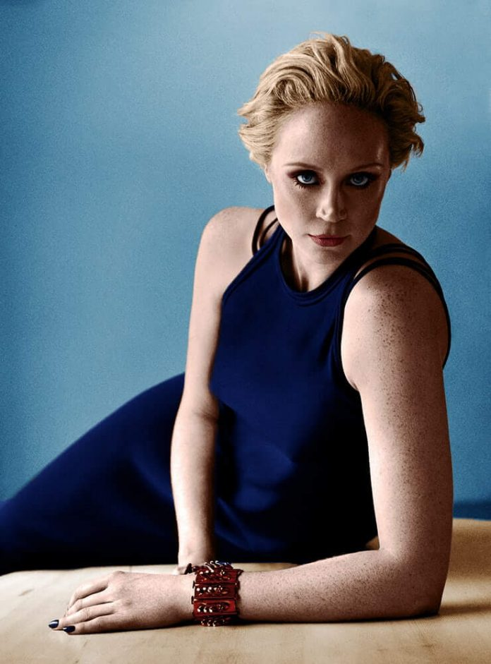 48 Gwendoline Christie Nude Pictures Will Make You Crave For More 23