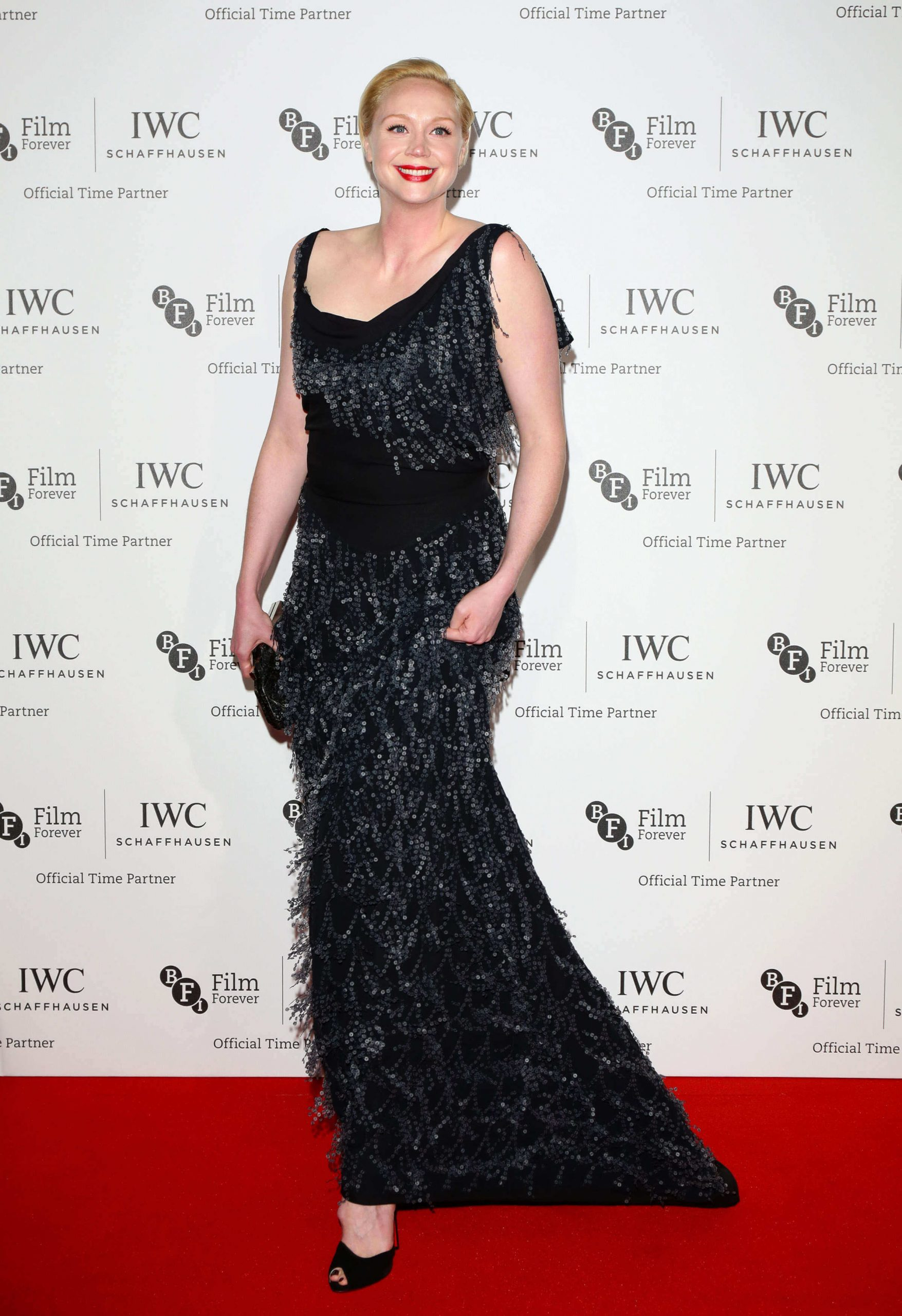 48 Gwendoline Christie Nude Pictures Will Make You Crave For More 20