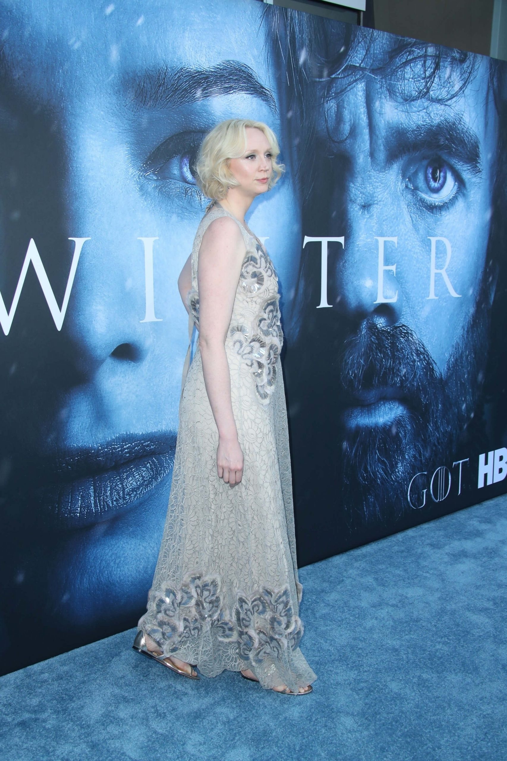48 Gwendoline Christie Nude Pictures Will Make You Crave For More 19