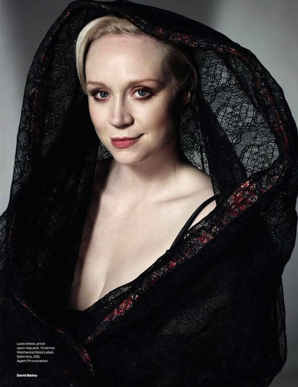48 Gwendoline Christie Nude Pictures Will Make You Crave For More 15