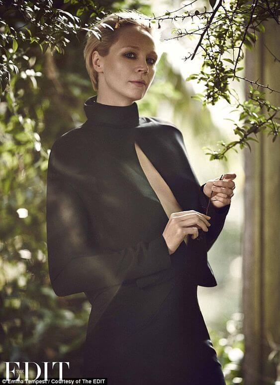 48 Gwendoline Christie Nude Pictures Will Make You Crave For More 13