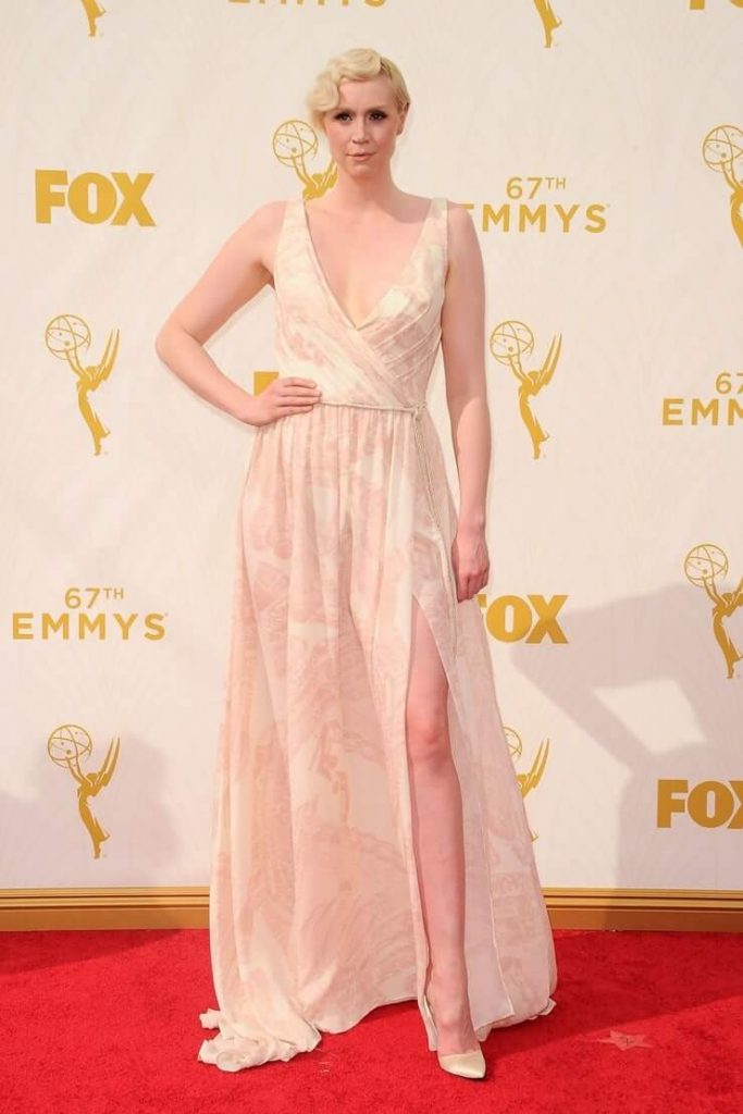 48 Gwendoline Christie Nude Pictures Will Make You Crave For More 7