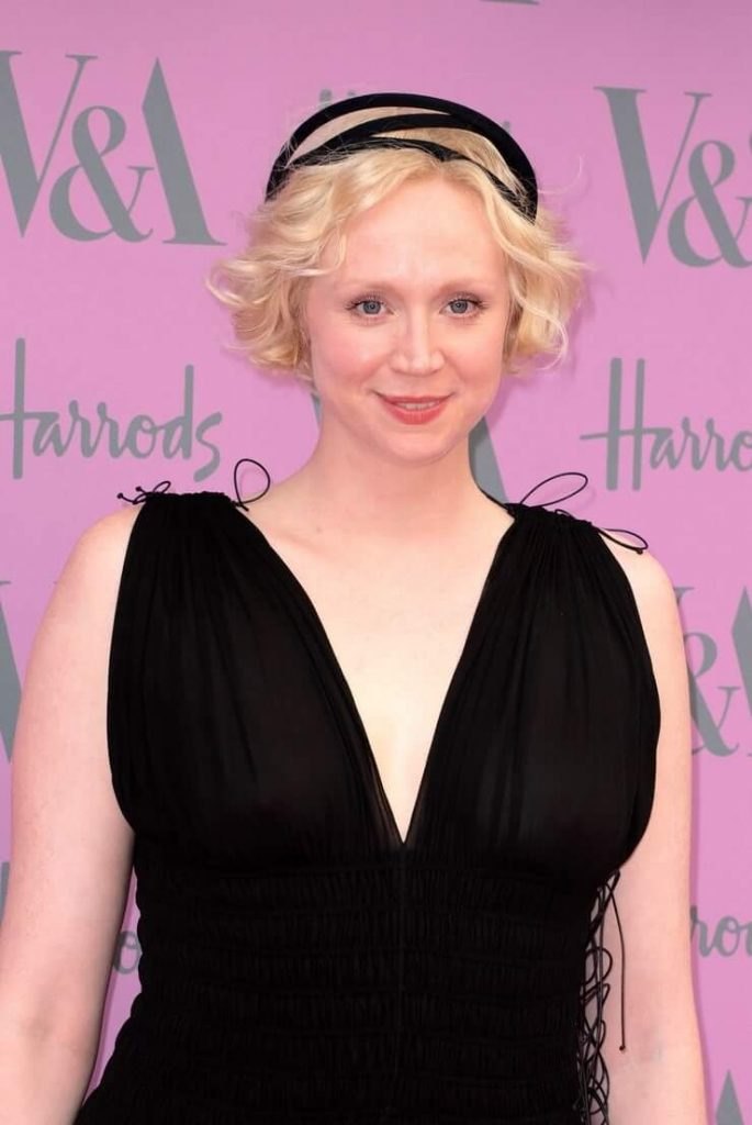 48 Gwendoline Christie Nude Pictures Will Make You Crave For More 5