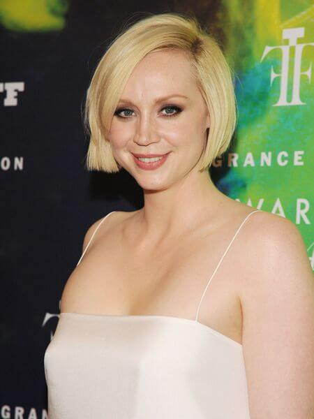 48 Gwendoline Christie Nude Pictures Will Make You Crave For More 18