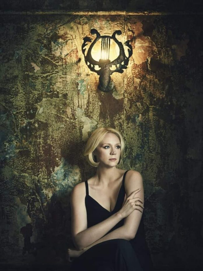 48 Gwendoline Christie Nude Pictures Will Make You Crave For More 14