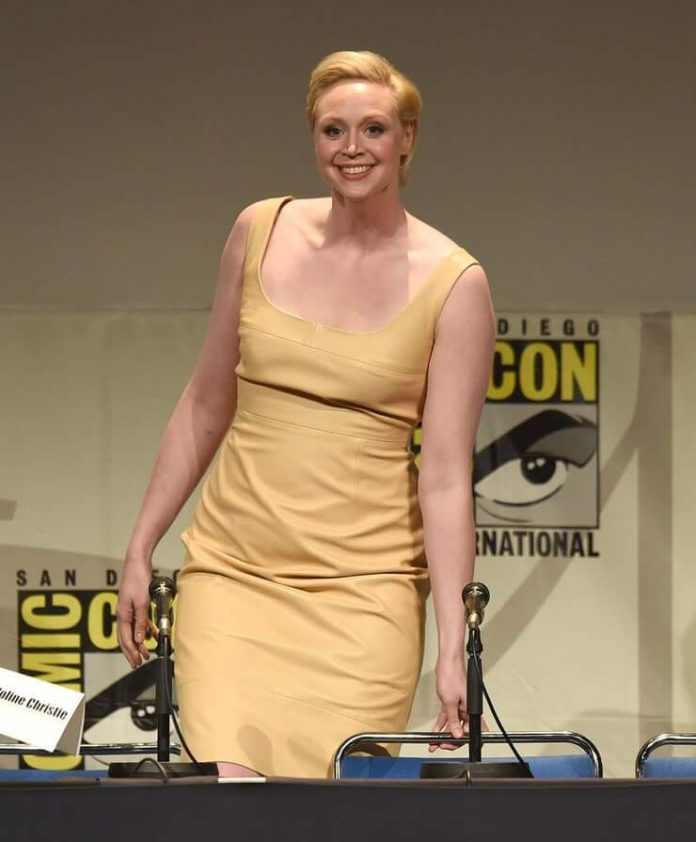 48 Gwendoline Christie Nude Pictures Will Make You Crave For More 8