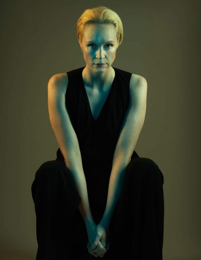 48 Gwendoline Christie Nude Pictures Will Make You Crave For More 4