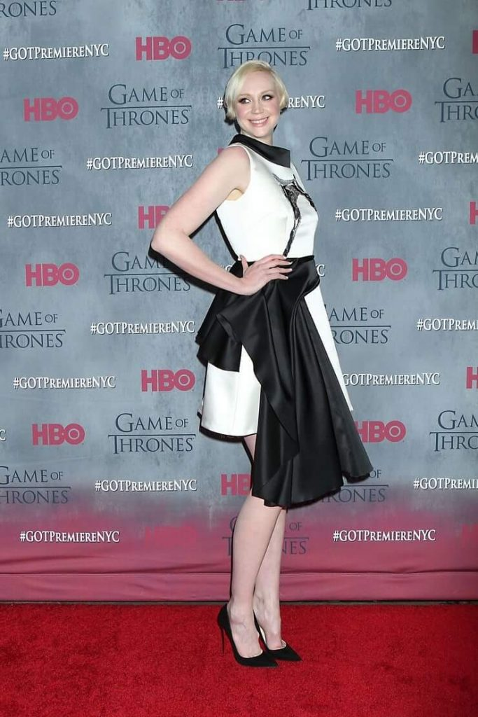 48 Gwendoline Christie Nude Pictures Will Make You Crave For More 2