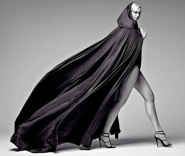 48 Gwendoline Christie Nude Pictures Will Make You Crave For More 41