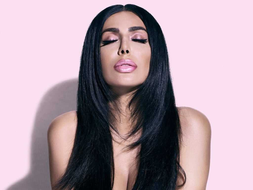 51 Hottest Huda Kattan Big Butt Pictures Which Will Make You Slobber For Her 19