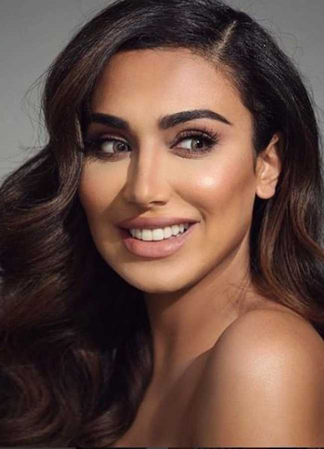 51 Hottest Huda Kattan Big Butt Pictures Which Will Make You Slobber For Her 15