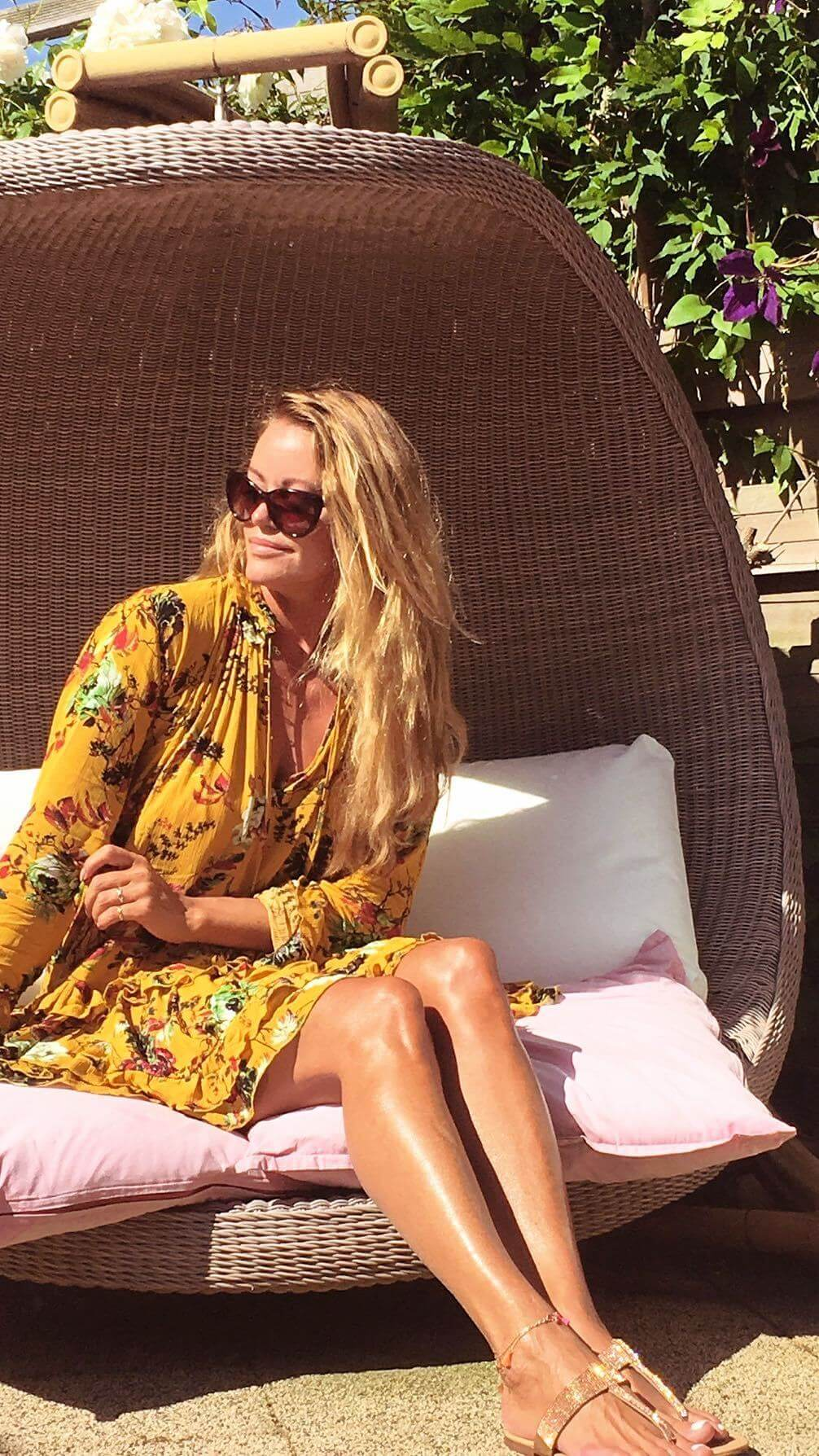 51 Sexy Inge de Bruijn Boobs Pictures That Will Make Your Heart Pound For Her 32