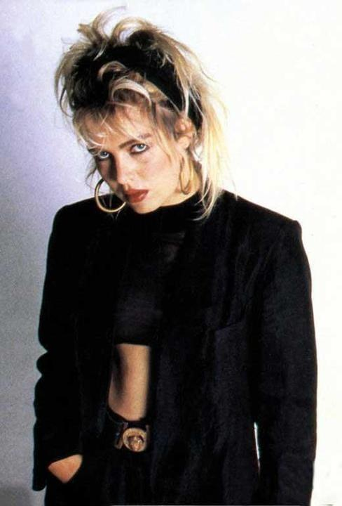 51 Hottest Kim Wilde Bikini Pictures Are Too Hot To Handle 35