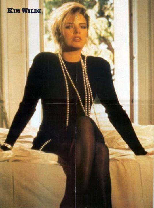 51 Hottest Kim Wilde Bikini Pictures Are Too Hot To Handle 24