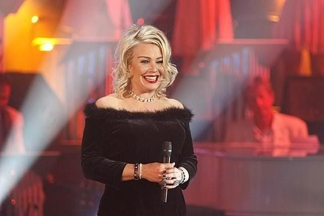 51 Hottest Kim Wilde Bikini Pictures Are Too Hot To Handle 25