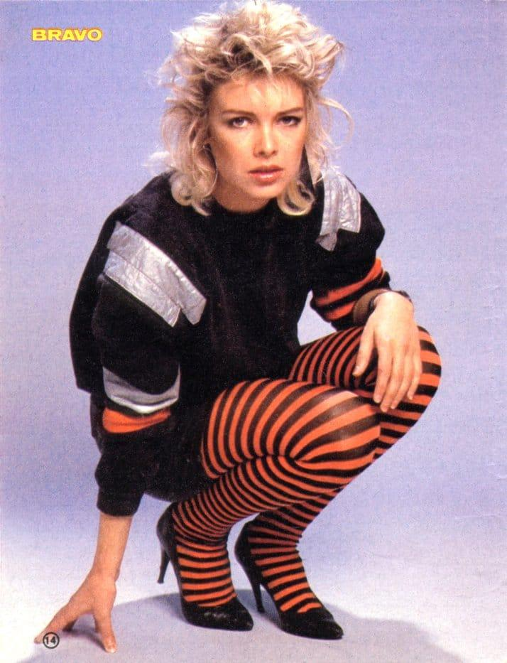 51 Hottest Kim Wilde Bikini Pictures Are Too Hot To Handle 15