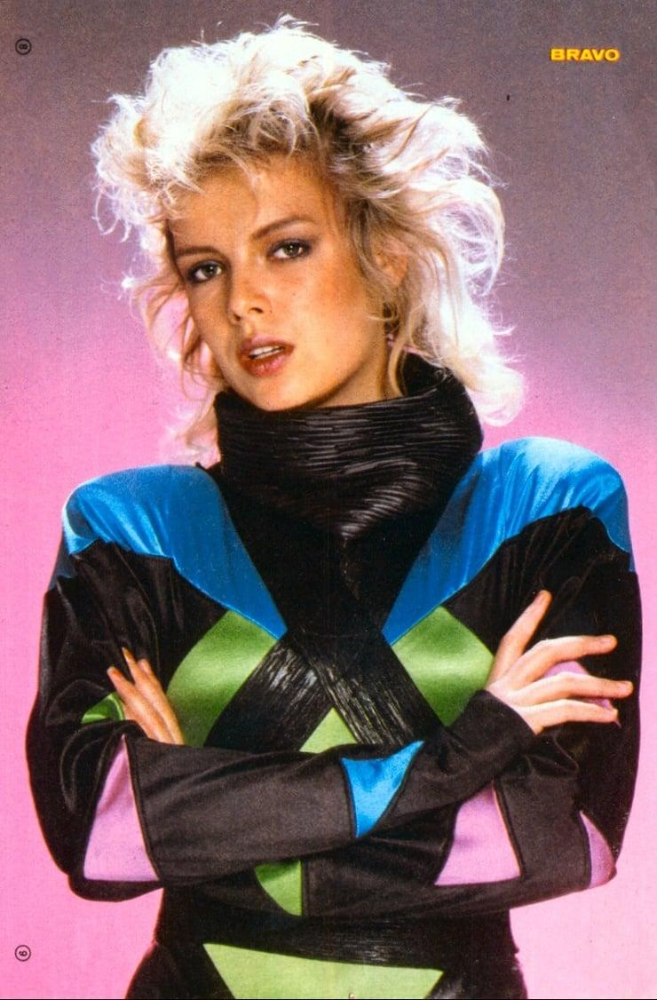 51 Hottest Kim Wilde Bikini Pictures Are Too Hot To Handle 12