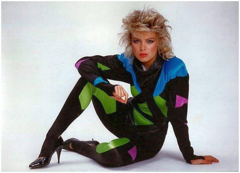 51 Hottest Kim Wilde Bikini Pictures Are Too Hot To Handle 17