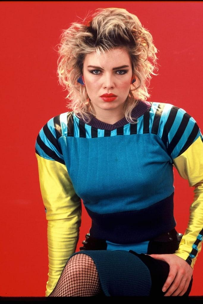 51 Hottest Kim Wilde Bikini Pictures Are Too Hot To Handle 18