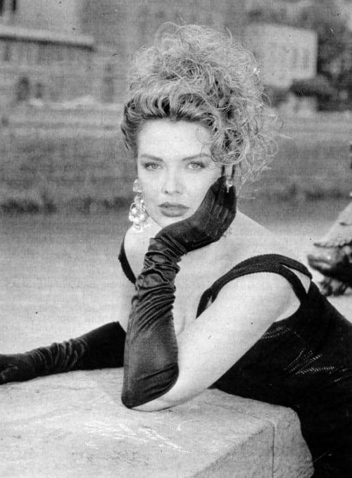 51 Hottest Kim Wilde Bikini Pictures Are Too Hot To Handle 21
