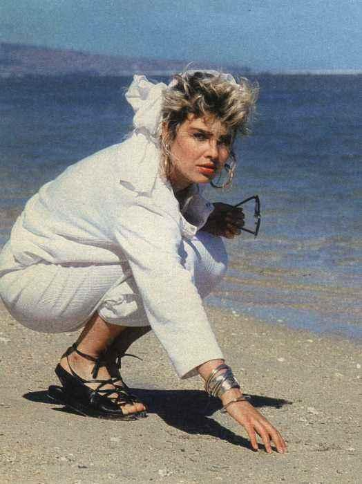 51 Hottest Kim Wilde Bikini Pictures Are Too Hot To Handle 7