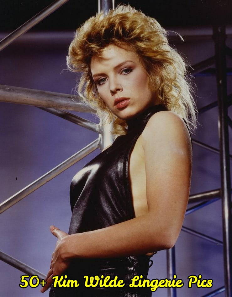 Kim Wilde hot pictures