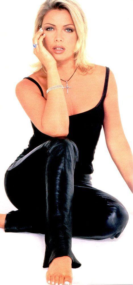 Kim Wilde sexy