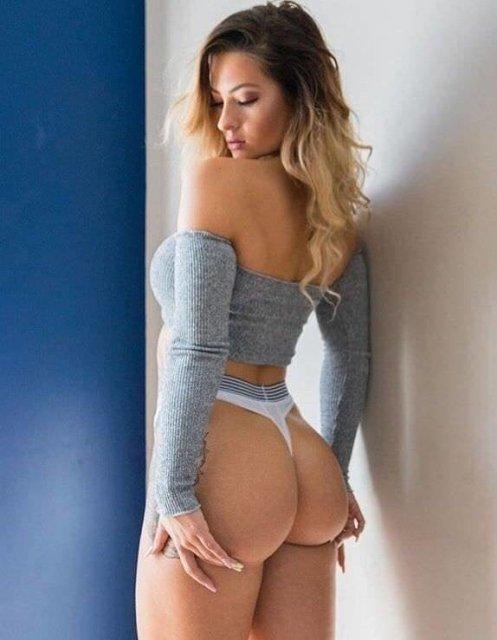 32 Sexy 'Rear View' Photos 5