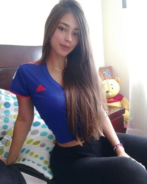 The Hottest Sport Fan Girls Around The Net 11