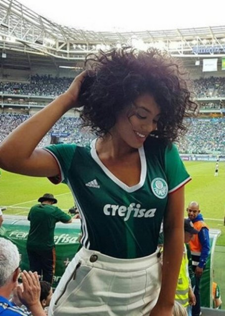 The Hottest Sport Fan Girls Around The Net 4