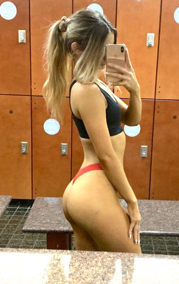 Sexy Hot Girl Photos Perfect Body Lingerie Legs Pic (55 Photos) 11