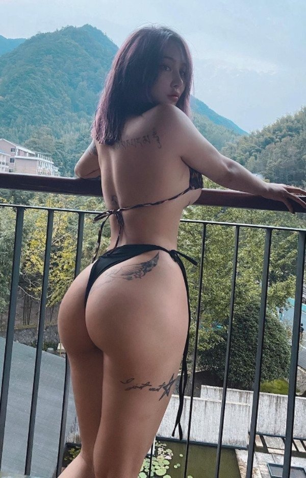 30+ Hot And Sexy Asian Beauties 21