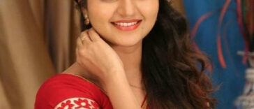 Tamil Actress Nithya Ram Latest Image Gallery 21