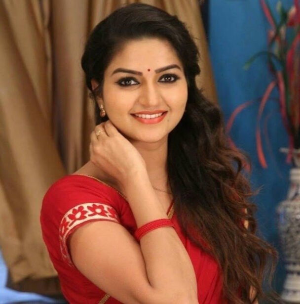 Tamil Actress Nithya Ram Latest Image Gallery 11