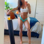 If you had this personal trainer you would definitely do the most interesting workouts! 13