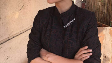 Bollywood Actress Tapsee Pannu Latest Pics In Black Dress 9