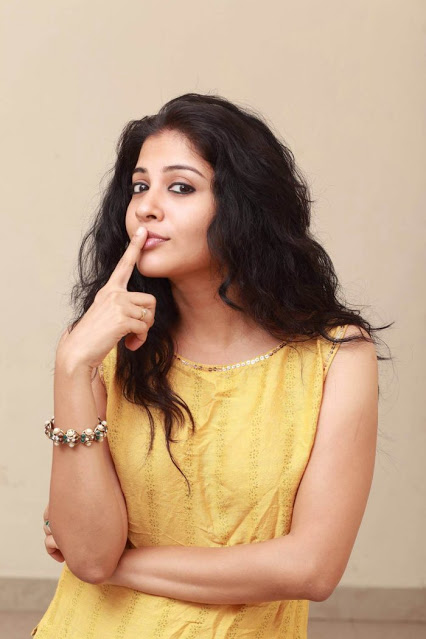 Tamil Actress Sshivada Latest Image Gallery 7