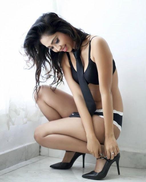 Hot Actress Promita Banik Latest Stunning Photoshoot Pics 4