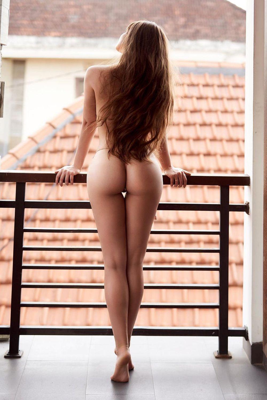Liman nude maria Maria Liman